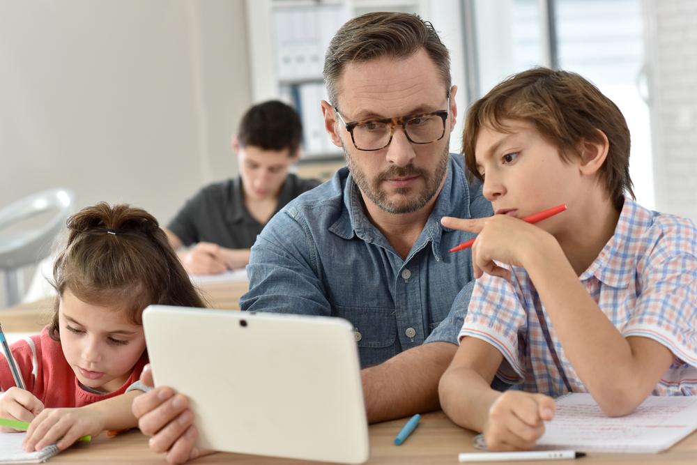 5 conseils pour les jeunes professeurs de sciences